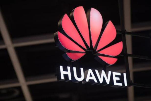 'Chipsector VS wil versoepeling Huawei-ban'