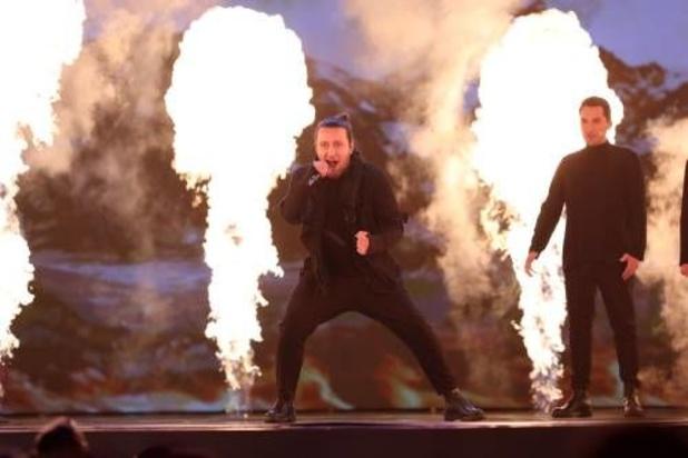 Israëlische livestream songfestival korte tijd gehackt