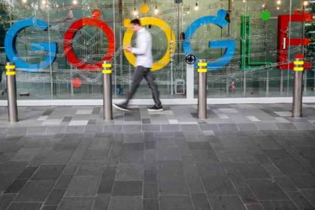Google stopt met belastingroute via Ierland en Nederland