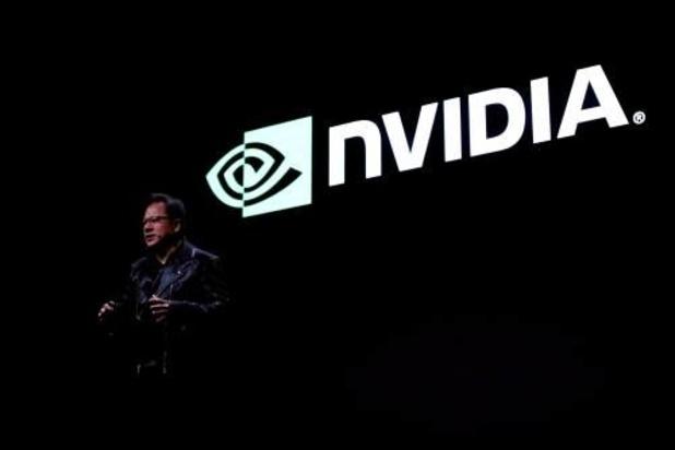 Nvidia is niet onderhevig aan de zwaartekracht