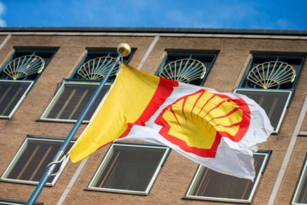 Grote beleggers eisen klimaatstappen van Shell: 65 procent minder emissies in 2050
