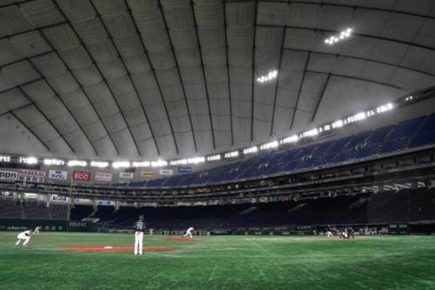 Japanse app zorgt voor fangeluid in lege stadions
