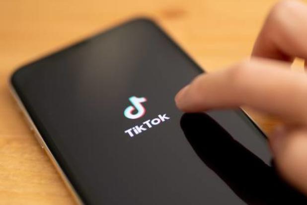 Mogelijke overname TikTok heeft geen invloed op privacyonderzoek