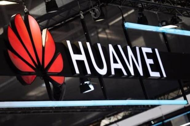 Huawei hekelt 'onredelijke beperkingen' op Amerikaanse markt