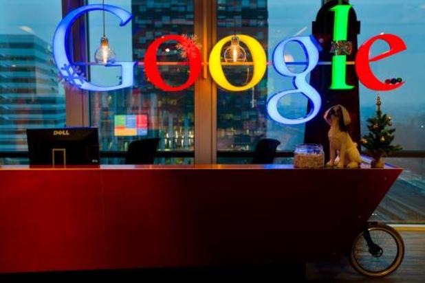Spanningen binnen Google na ontslag werknemers