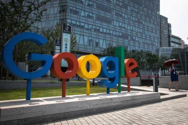 Personeel Google mag tot september 2021 thuiswerken