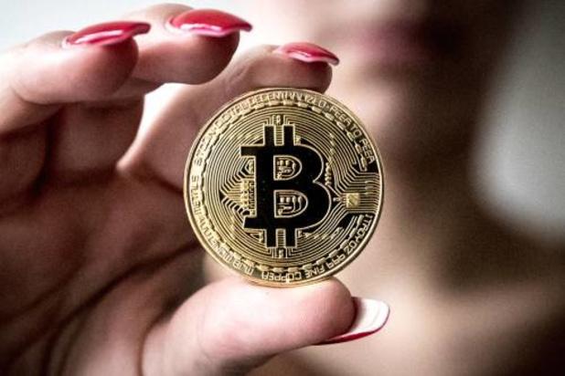Bitcoin voor het eerst meer dan 21.000 dollar waard