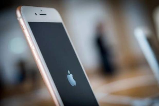 Apple-verdeler Switch krijgt zes maanden bescherming tegen schuldeisers