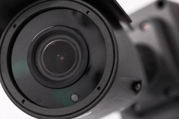 Aanbieders blijven onveilige Chinese beveiligingscamera verkopen