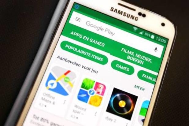 Google haalt stalker-apps uit Android Play Store
