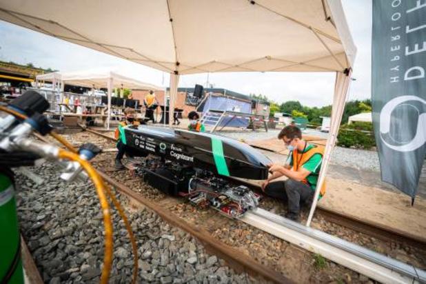 Hyperloop-project krijgt 4,5 miljoen subsidie in Nederland