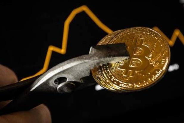 Bitcoin zet zijn weg omhoog verder door
