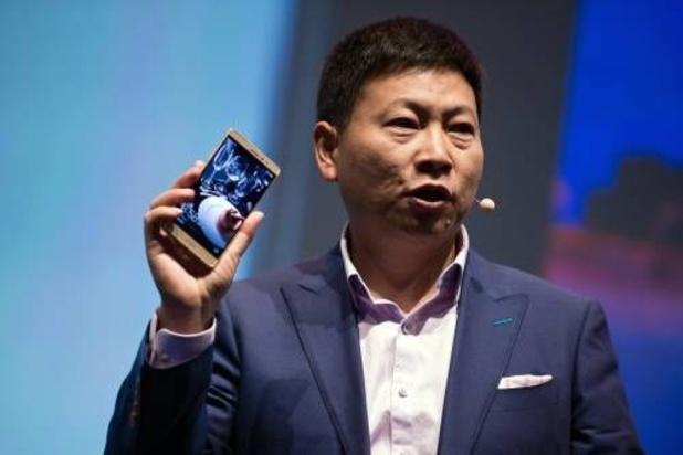 Hoe ver staat Huawei's besturingssysteem?