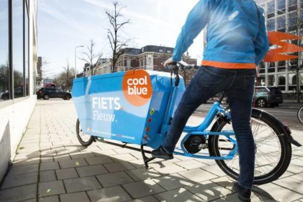 'Coolblue stelt miljardenbeursgang tot najaar uit'