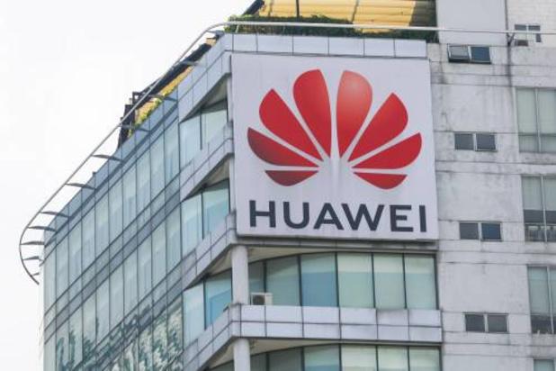 'VS gaat sommige leveringen aan Huawei toelaten'