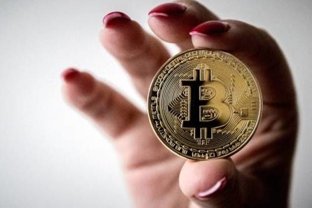 Bitcoin even boven de 7.000 dollar