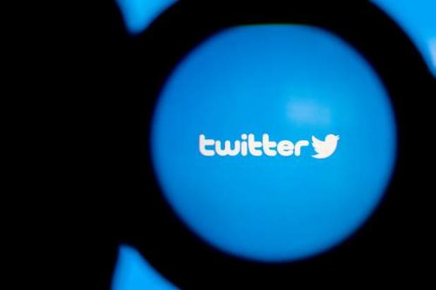 Twitter test functie voor audiotweets