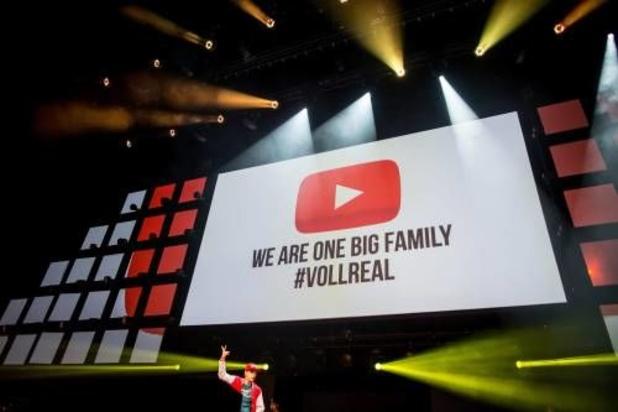 YouTube verstrengt zijn regels, maar weet nog niet hoe ze toe te passen