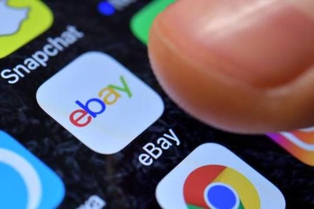 eBay overweegt cryptomunten te aanvaarden als betaalmiddel