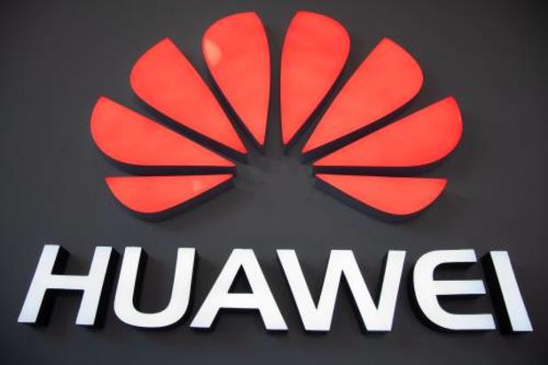 'Rol voor Huawei bij ontwikkeling Brits 5G-netwerk'
