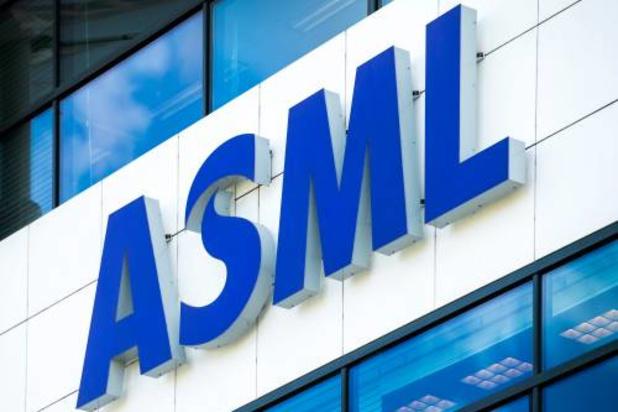 ASML is top, maar te duur