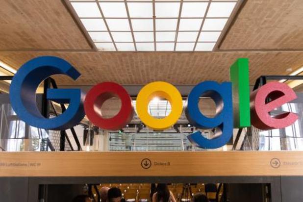 Google beschuldigd van bespioneren medewerkers