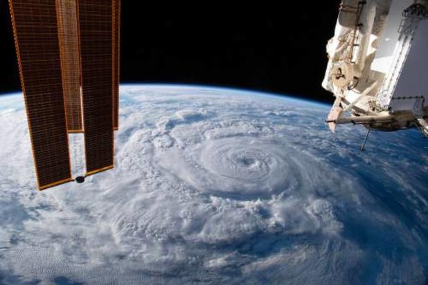Lekken in ISS ruimtestation, maar 'geen noodsituatie'
