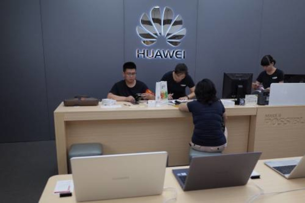 Huawei komt ondanks ban met nieuwe smartphone