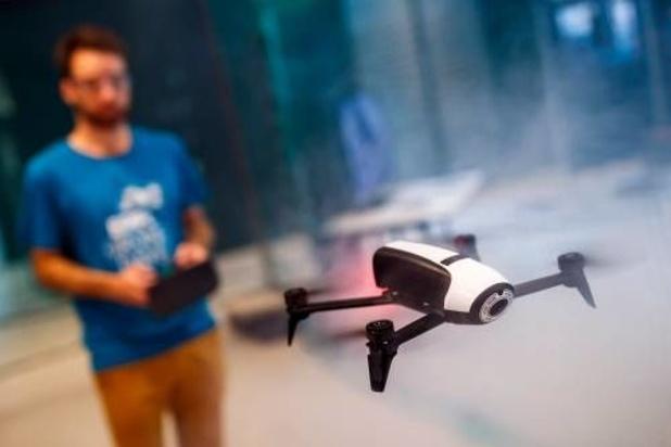 Nieuw overlegplatform moet belangen van Belgische dronesector verdedigen