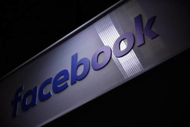 'Facebook geeft fiscale constructies in Ierland op'