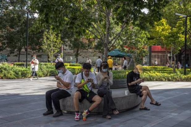 Chinese kinderen mogen nog maar drie uur per week online gamen