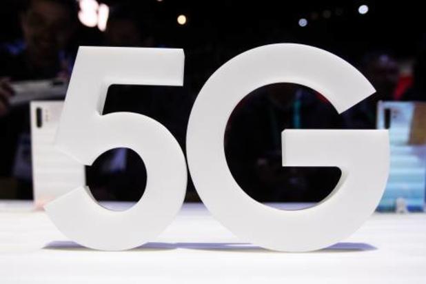 Frankrijk veilt in april zijn 5G-frequenties