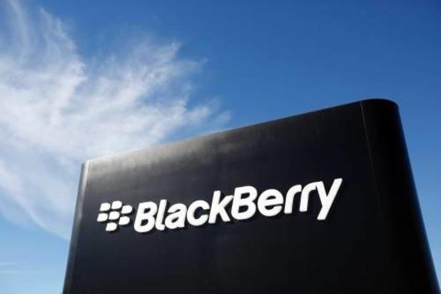 BlackBerry presenteert nieuw wereldwijd partnerprogramma