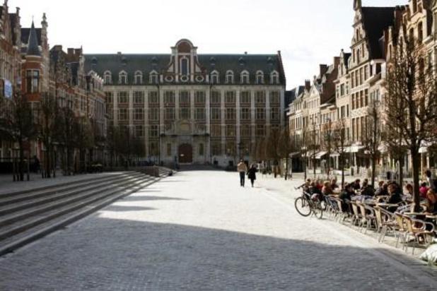 Belgische brouwers blijven pleiten voor heropening horeca op 1 mei