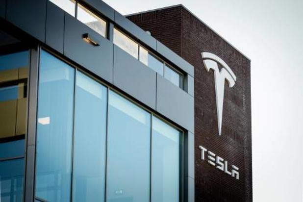 'Europese directeur Tesla stapt op na ruzie met Elon Musk'