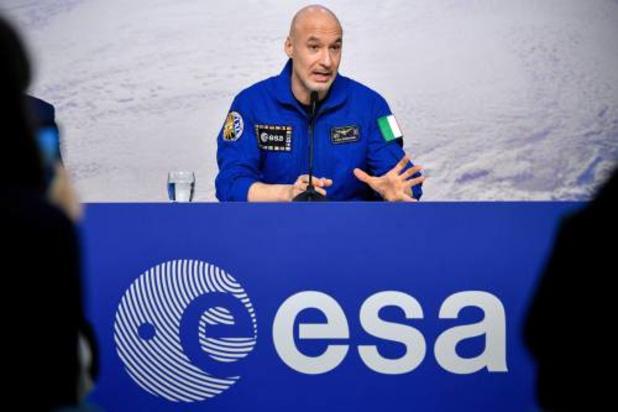 Europa vliegt Amerikanen in 2024 terug naar de maan