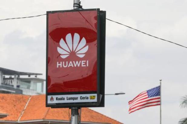 'Huawei wil chipfabriek bouwen zonder Amerikaanse technologie'