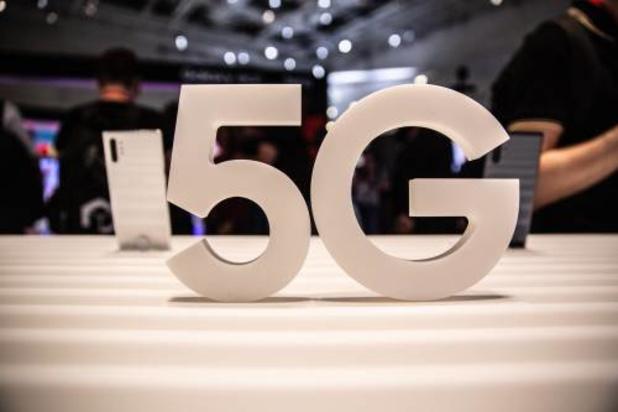 Frankrijk wil toewijzing 5G-frequenties voor zomer afronden