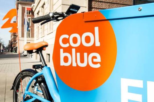 'Prijzen Coolblue omhoog omdat aanvoer door corona terugloopt'