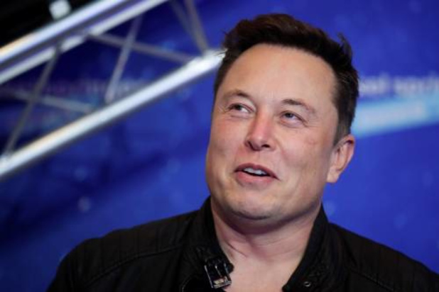 Musk: Apple weigerde ooit te praten over Tesla-overname