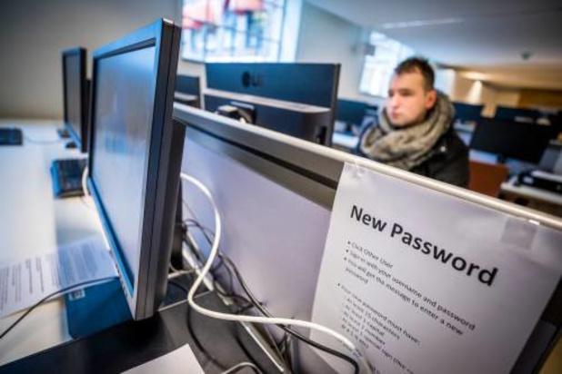 Maastrichtse universiteit gaat weer beginnen na cyberaanval