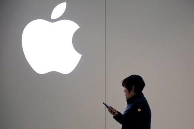 Apple behandelt zelf vervangen batterijen nu als defect