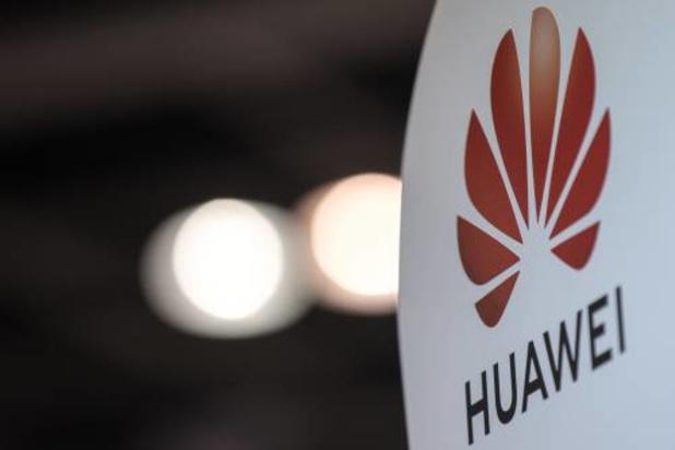 Huawei kondigt eigen besturingssysteem aan