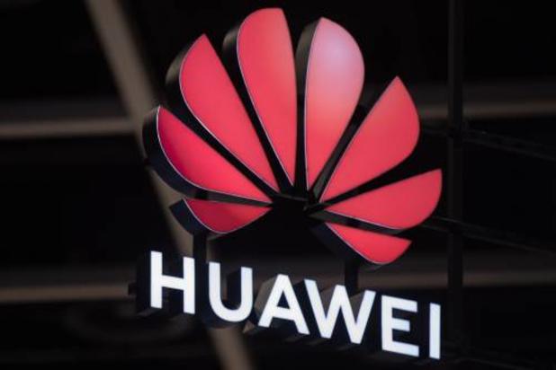 Huawei groeit amper nog