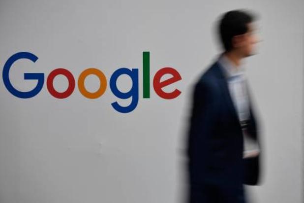 'Kartelonderzoek Google door justitie VS'