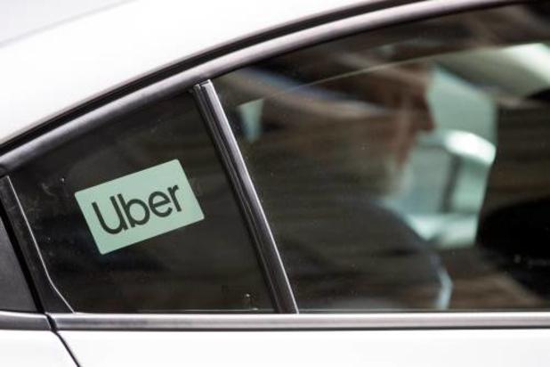 Uber laat als test chauffeurs zelf hun prijs bepalen