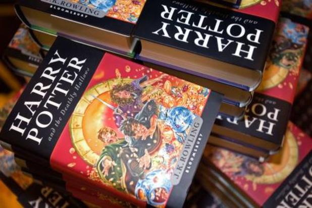 Harry Potter-game vrijdag op de markt