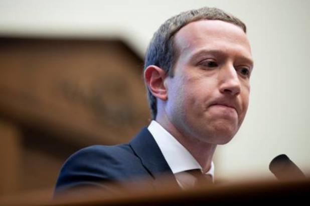 G7 wil geen Facebook-munt zonder regulering