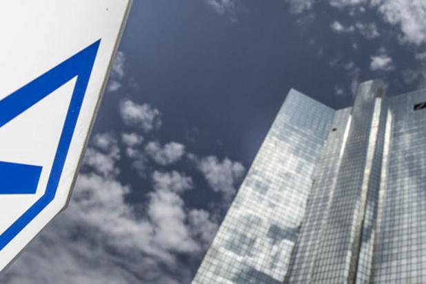 'Deutsche Bank wil bonussen traders verhogen met 10 procent'
