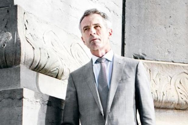 Karel Lannoo (CEO CEPS) over de impact van het coronavirus: 'Ik verwacht geen nieuwe bankencrisis'
